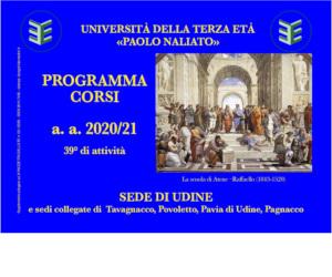 Libretto 2020-21