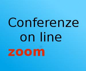 Conferenze on line